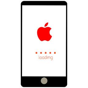 iphone setup